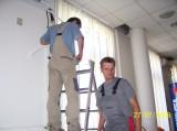 Montáž klimatizace Sinclair (FN u svaté Anny)