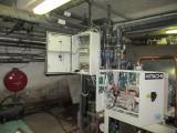 Oprava chladící technologie (Zetor)
