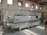 Ventilation exhaust laminating machine